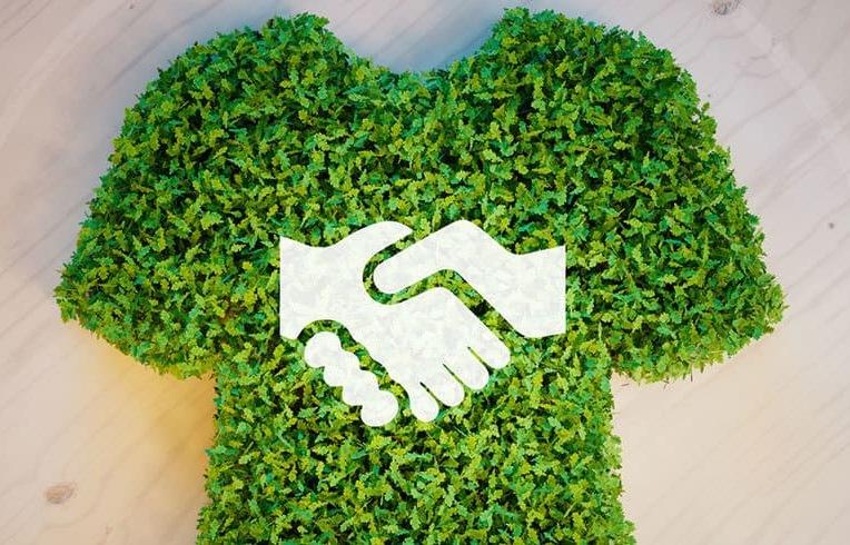 moda sostenibile